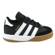 3a6c3ed2b Shop for Toddler adidas Samba Athletic Shoe in BlackWhite at Journeys Kidz.  Shop today for
