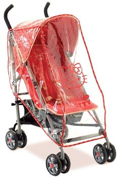 My First Hello Kitty Stroller | Nursery Cots | Bedroom | Homeware | homeshopping.24ace.co.uk