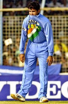 Sourav Ganguly: The leader who changed the face of Indian cricket.