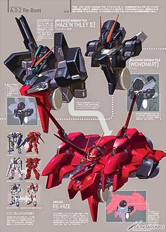 GUNDAM GUY: Dengeki Hobby (Oct 2014 Issue) - Cover & Preview Images