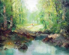 Willi-Bauer-Forest-Walk-27x31-AZ1040web.jpg (JPEG Image, 800 × 645 pixels) - Scaled (94%)