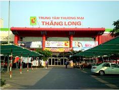 Vinhomes Trần Duy Hưng đối diện BIG C Thăng Long