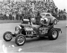 old altered drag cars | Post Your Old Solid Axle Photos - Page 5 - Corvette Action Center ...