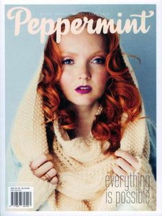 Peppermint Magazine - mag nation #peppermint #magazine #magnation #fashion #ethical #eco