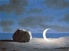 rene magritte |More Pins Like This At FOSTERGINGER @ Pinterest