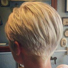 wish i was brave enough for this!!!