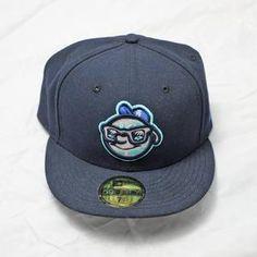 Home Logo Game Cap Minor League Baseball 7675e58b19b5