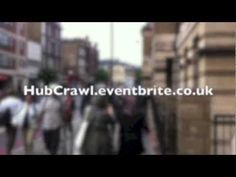 A virtual Hub Crawl - Hub Islington, Hub Kings Cross, and Hub Westminster..