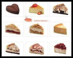 Junior's Cheesecake - NYC