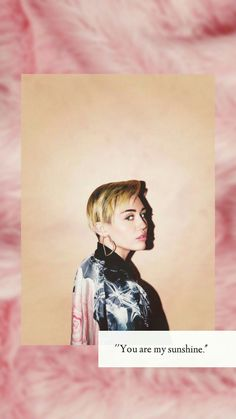 Miley Cyrus Wallpaper Tumblr Iphone Hannah Montana Malibu New Album New Song Queen is back Smilers Smiler Fan Fans Baloon Baloons Pink Blue