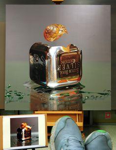 New Object^^ #김영성 #극사실 #하이퍼리얼리즘 #큐브 #유화 #미술관 #극사실주의 #개구리 #미술 #현대미술 #YoungsungKim #ykim #Hyperrealism #hyperrealistic #oil #painting #drawing #contemporary #art #handpainted #environment #frog #snail #insect #goldfish #animal #sculpture #museum #artgallery #cube