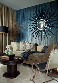 McAlpine Booth  Ferrier Interiors W Showhouse, Atlanta » McAlpine Booth  Ferrier Interiors