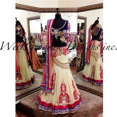 Wellgroomed designs Inc Party Wear Dresses 2014 For Girls