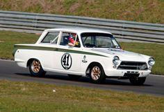 Ford Lotus Cortina MKI 1963-1966: Family Saloon Turned Sports   Inopian