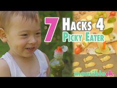 Die 7 besten Tipps für schlechte Esser   mamiblock - Der Mami Blog - YouTube