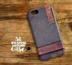 leather iPhone 5s Caseiphone 6s Plus caseleather by LoudUniverse