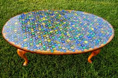 Epoxy Resin Table #epoxy #resin #coating
