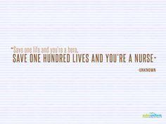 Nurses save lives... #nursing #nurse #medical