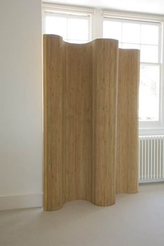 Screens & Accessories :: Bamboo Wave Screen - Futon Company. Futons, Sofa Beds, Lighting, Textiles and Storage delivered across the UK from our online store