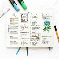 The bullet journal is quickly gaining popularity as an organizational method.