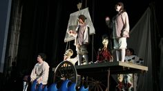 The Tempest childrens production