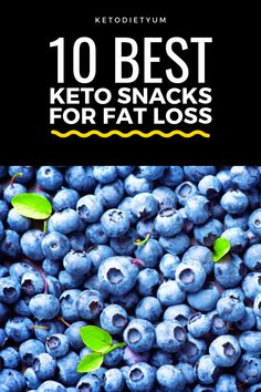 Keto snacks Looking for the best snacks while on a keto diet? Here's a list of the best 10 quick and easy low-carb keto diet snacks that will keep you in the state of ketosis! Vegan Keto Diet, Keto Diet List, Paleo, Ketogenic Diet Starting, Cyclical Ketogenic Diet, Best Diets To Lose Weight Fast, Best Weight Loss Foods, Good Keto Snacks, Diet Snacks