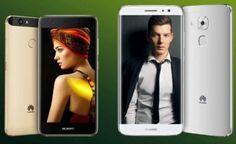 Huawei Nova und Nova Plus offiziell vorgestellt