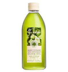 Bad- en douchegel olijfolie van Yves Rocher