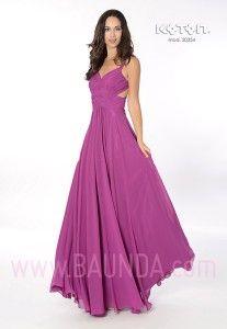 Baunda Vestidos de fiesta largos 2016 en Madrid y tienda online