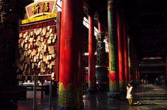 Nankunshen Daitianfu Temple, Tainan #Taiwan 南鯤鯓 代天府