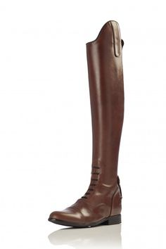 New Field Boot - Tobacco | Hunter/Jumper | La Mundial