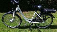 E-Bike Pedelek 26 Zoll in Buchen (Odenwald)