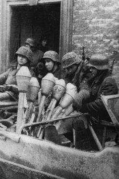 II. SS-Panzerkorps