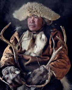Chukchi man - Siberia