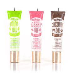 Broadway Vita-Lip Coconut Mint Oil Lip Gloss Hydrate Shine Moisture Shimmer 1PC | Health & Beauty, Makeup, Lips | eBay! Best Lip Gloss, Clear Lip Gloss, Broadway, Maybelline, Coconut Oil For Lips, Mint Oil, Lip Hydration, Perfume, Rosehip Oil