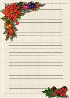 Coisas para o Natal