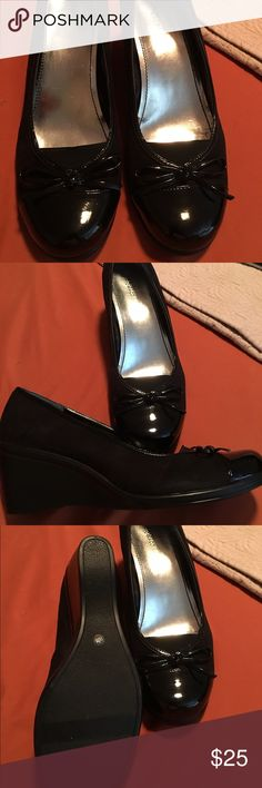 Style & Company wedges size 10 Brand new beautiful wedges Style & Co Shoes Wedges