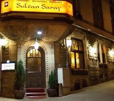 Sultan Saray | Sultan Saray