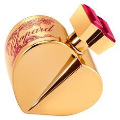 Chopard new #fragrance Happy Spirit Forever!