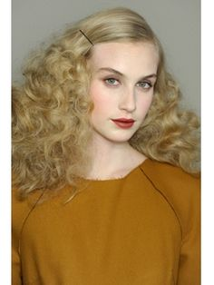 Tendances coiffure | Clin d'oeil