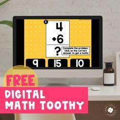 Home Line Graphs, Bar Graphs, Math Fact Practice, Place Value Activities, Math Fact Fluency, Subitizing, What Is Digital, Data Charts, Basic Math