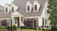 Cape Cod Curb Appeal