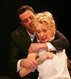 'Medea' at Mamaí Theatre Company in Cleveland Heights
