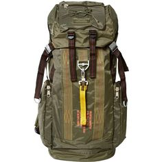 Pieces Travel Backpack