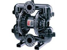 """3"""" Graco Aluminium Pump"""