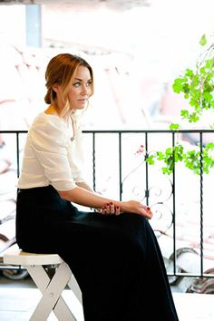 Peep Lauren Conrad's (Chanel-Filled!) L.A. Pad — STAT! #refinery29 http://www.refinery29.com/the-coveteur/18#slide23 NEXT: Miranda Kerr Like You've NEVER Seen Her, Or Her Closet! Designer. Los Angeles