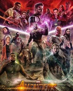 """10 Likes, 1 Comments - Spidey: Homecoming Fan Page ! (@spideyhfanpage) on Instagram: """"Fan made of Avengers: Infinity War #AvengersInfinityWar #Avengers #BlackPanther #Antman…"""""""