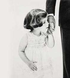 Caroline and her Dad..