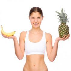 So geht gesundes Abnehmen! Infos bei Hot-Fit.com.
