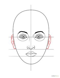 0d508828580ae Bildtitel Draw a Face Step 7 Drawing Lessons